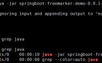 Spring Boot 打包部署篇